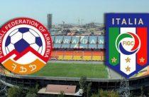 Прогноз на футбол, Армения – Италия, ЧЕ-2020, 05.09.19. Смогут ли хозяева составить конкуренцию матёрым гостям?