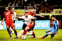 Прогноз на футбол, Израиль – Северная Македония, ЧЕ-2020, 05.09.19. Насколько конкурентоспособна балканская дружина?