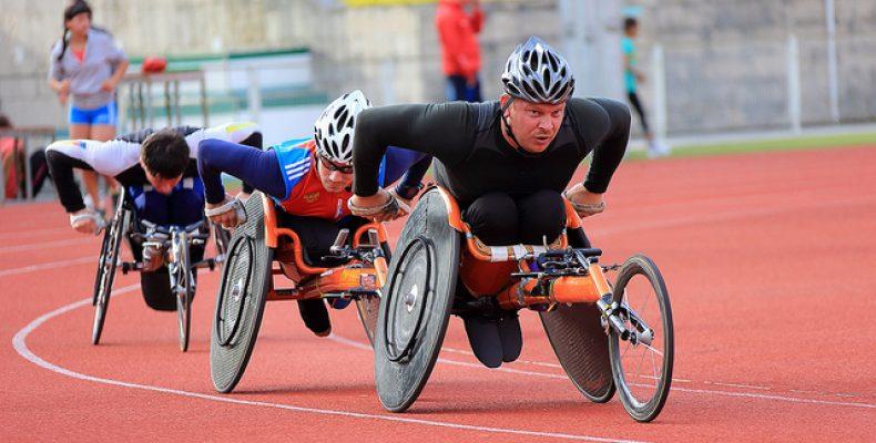 Российские паралимпийцы снова могут выступать