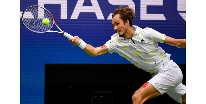 Прогноз на теннис, Шанхай, Медведев – Зверев, 13.10.19. Докажет ли россиянин право называться лучшим теннисистом мира?