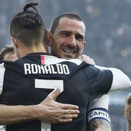 Итальянская футбольная «Серия А» возобновится через три недели