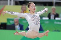 Бронзовая призёрка Олимпийских игр Эми Тинклер ушла из гимнастики в 20 лет