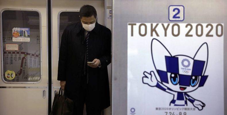 Олимпийские игры в Токио могут быть отменены