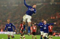 Прогноз на футбол, Англия, Лестер – Саутгемптон, 11.01.2020. Укрепят ли хозяева свою вторую позицию?