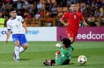 Прогноз на футбол, Армения – Италия, квалификация чемпионата Европы, 05.09.19. Смогут ли хозяева показать класс?