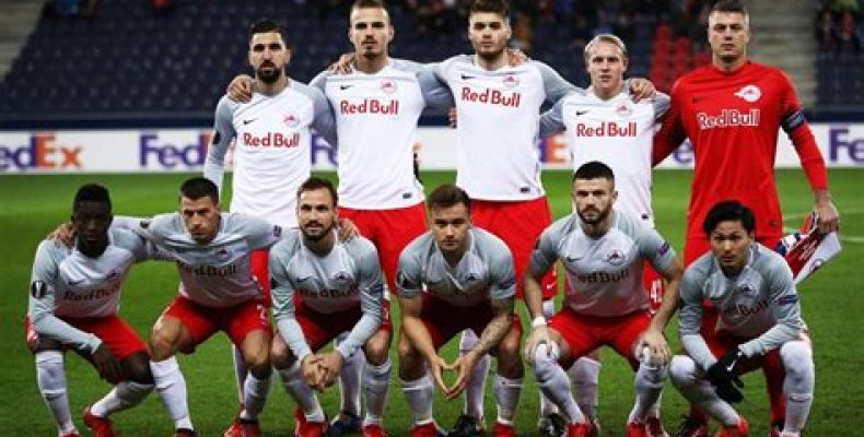 Прогноз на футбол, Лига Европы, Ред Булл – Айнтрахт, 27.02.2020. Продолжит ли австрийский выскочка громить грандов?