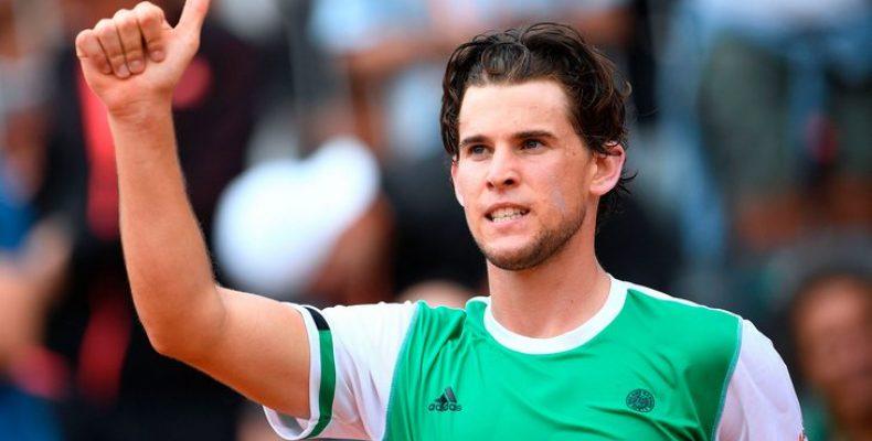 Прогноз на теннис, Тим – Куэвас, Гамбург, 23.07.19. Насколько грунтовой принц готов к хардовой неделе?