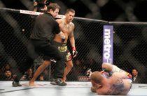 Прогноз на ММА, UFC-249. Серроне – Петтис, 10.05.2020