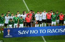 Британские спортивные организации признают, что не смогли противостоять расизму