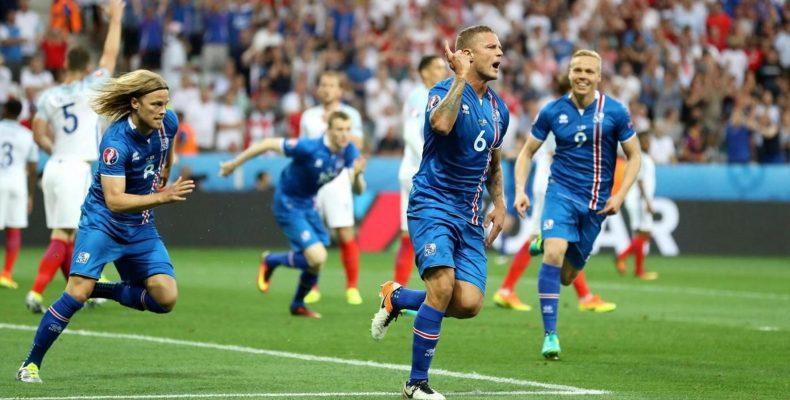 Профессиональный прогноз на футбол, Лига Наций, Исландия – Англия, 06.09.2020