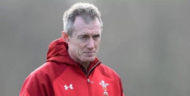 Тренер регбийной сборной Уэльса отстранён от ЧМ-2019 за ставки