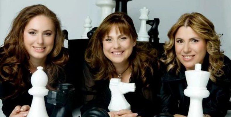 Феминистки переживают по поводу отсутствия женщин на мужском ЧМ по шахматам