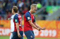 Прогноз на футбол, Норвегия – Фарерские острова, отбор на ЕВРО-2020, 15.11.2019. Пожалеют ли викинги островитян?