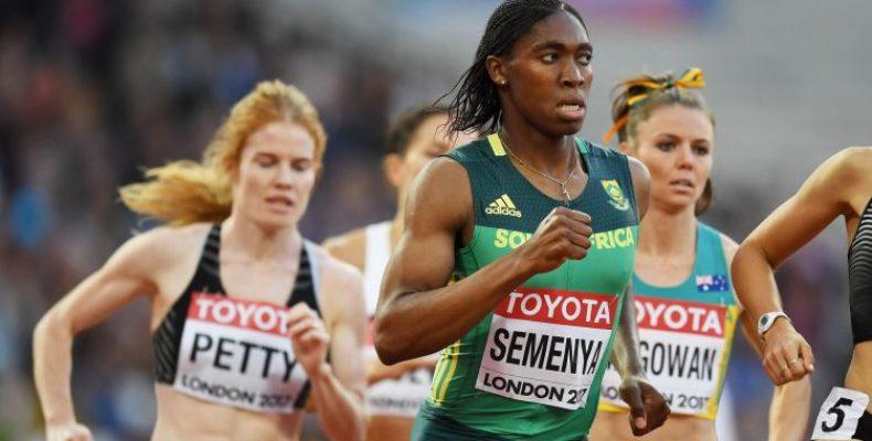 Британские олимпийцы призывают МОК отозвать «несправедливые» рекомендации по транссексуалам