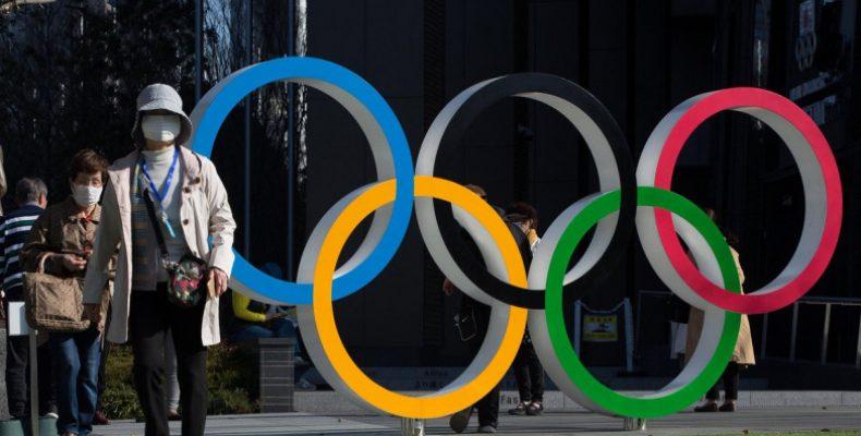 Олимпиада в Токио 2020 будет отложена из-за коронавируса