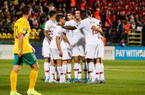 Прогноз на футбол, Португалия – Литва, отбор на ЕВРО-2020, 14.11.2019. Сколько мячиков отгрузят хозяева?