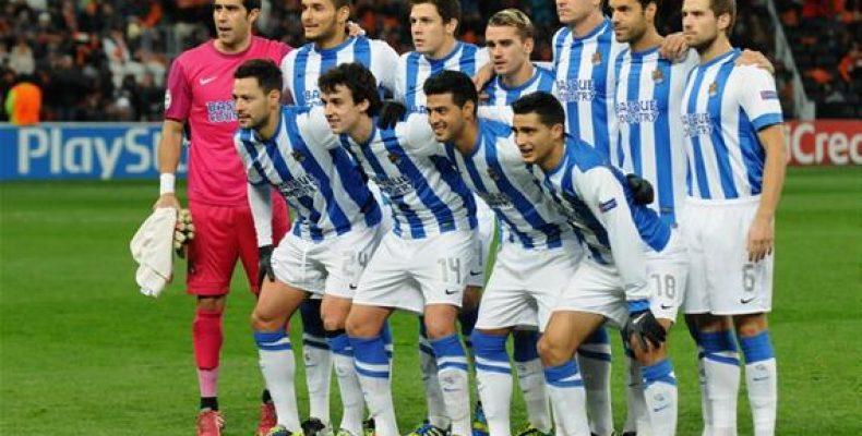 В Испании футболистам запрещают тренироваться
