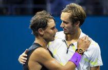 Победа на US Open показывает, что трудолюбивый Рафа Надаль ещё не закончил карьеру