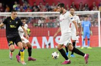 Прогноз на футбол, Лига Европы, Апоэль – Севилья, 12.12.2019. Насколько результативным получится матч?