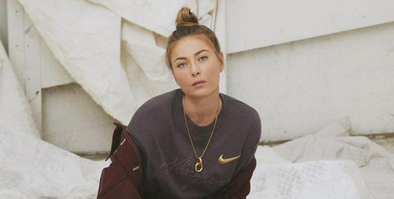 Мария Шарапова ставит под сомнение справедливость распределения кортов Брисбена