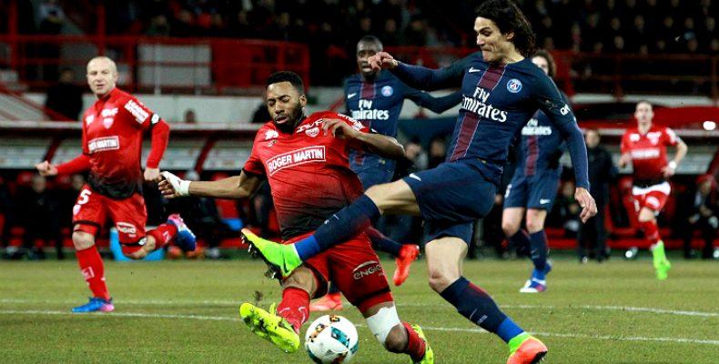 Прогноз на футбол, Франция, ПСЖ – Дижон, 29.02.2020. Удастся ли гостям удивить миллионеров?