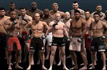 UFC бросает вызов вспышке коронавируса