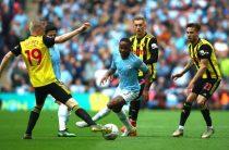 Прогноз на футбол, Англия, Премьер-лига, Уотфорд – Манчестер Сити, 21.07.2020