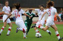 Отчёт ФИФА доказывает, что женская игра выросла технически и тактически