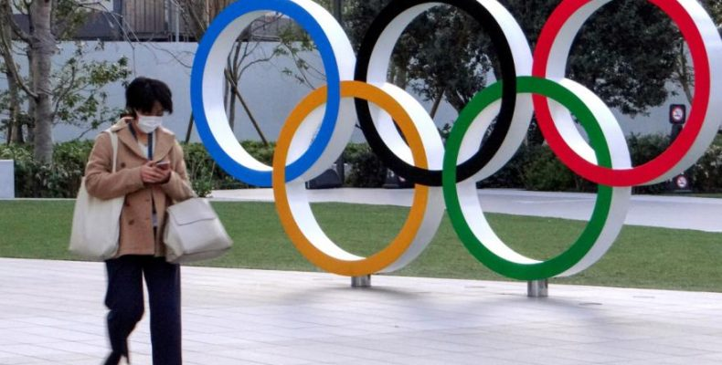 Олимпиада в Токио начнется в июле 2021-го года