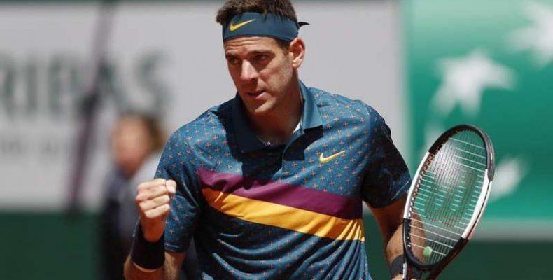 Хуан Мартин Дель Потро прибег к помощи хирургии, чтобы восстановить теннисную карьеру