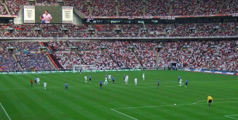 Английская футбольная лига кинула своих поставщиков
