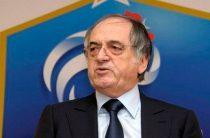 Поединки французской Лиги не должны быть остановлены за гомофобию, считает президент FFF