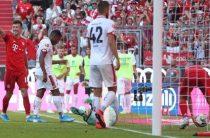 Прогноз на футбол, Лига чемпионов, Красная Звезда – Бавария, 26.11.2019. Приедут ли гости в Сербию за победой?