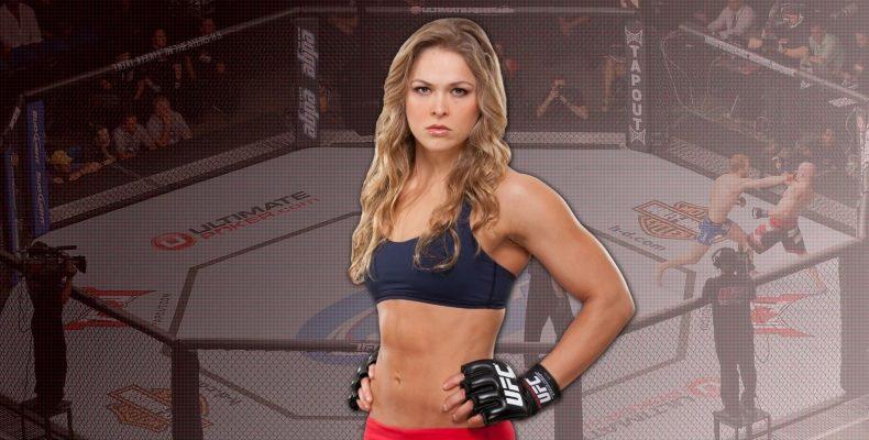 Бывшая звезда UFC Ронда Рози говорит, что покинула WWE из-за «неблагодарных» фанатов