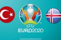 Прогноз на футбол, Турция – Исландия, отбор на ЕВРО-2020, 14.11.2019. Будут ли хозяева претендовать на победу?