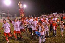 Прогноз на футбол, Никарагуа, Реал Эстели – Муниципалитет Халап , 19.03.20. Оправдают ли хозяева громкое имя?