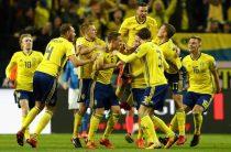 Прогноз на футбол, Фареры – Швеция, квалификация чемпионата Европы, 05.09.19. Смогут ли островитяне удержать плюсовую фору?