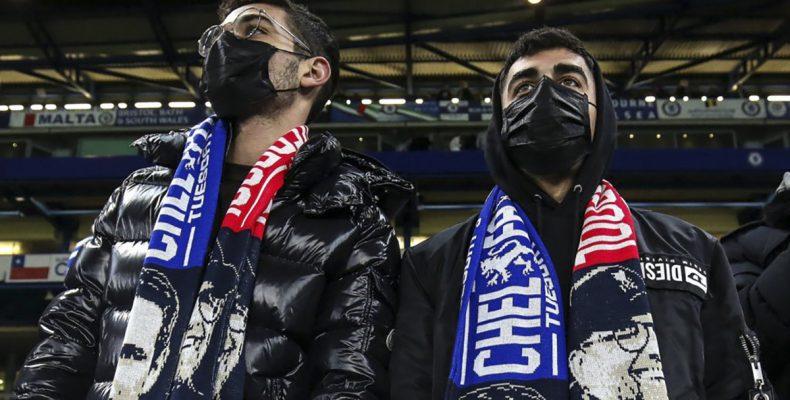 Отказ игроков от участия в соревнованиях может помешать возвращению английской Премьер-лиги