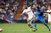 Прогноз на футбол, Испания, Ла-Лига, Реал Мадрид – Хетафе, 02.07.2020