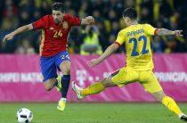 Прогноз на футбол, Румыния – Испания, ЧЕ-2020, 05.09.19. Достойны ли нынешние румыны славы Хаджи?