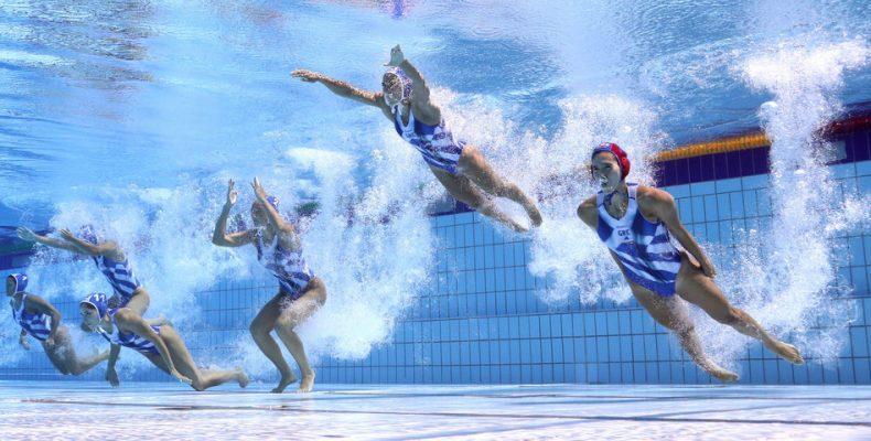 Прогноз на водное поло, женщины, ЧМ-2019, Греция – Нидерланды, 26.07.19. Насколько оранжевые готовы сражаться за седьмую позицию