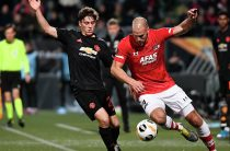 Прогноз на футбол, Лига Европы, Манчестер Юнайтед – Алкмаар, 12.12.2019. Попадут ли голландцы под горячую руку?
