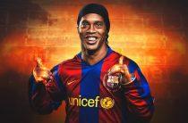 Роналдиньо: путь от победителя Кубка мира до парагвайской тюремной футбольной звезды