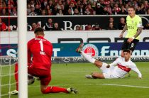 Прогноз на футбол, Германия, Вторая Бундеслига, Висбаден – Штутгарт, 17.05.2020