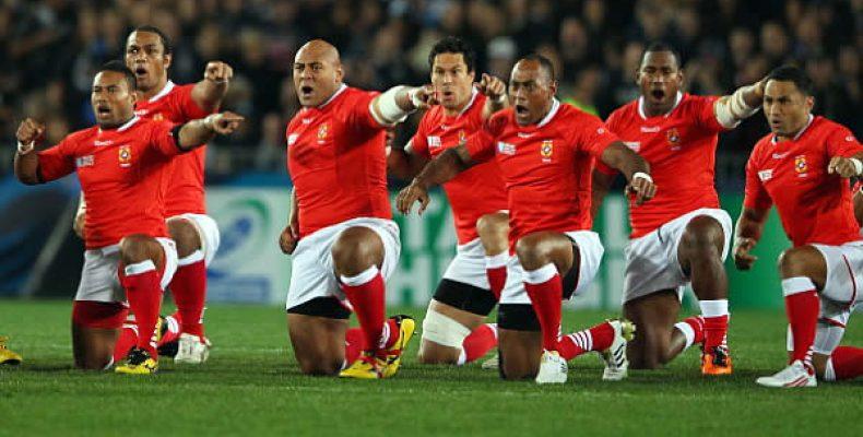 Превью регбийного чемпионата мира. Обзор сборной Тонга. На что сподобятся островные малыши
