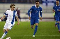Прогноз на футбол, Финляндия – Греция, ЧЕ-2020, 05.09.19. Сможет ли греческий футбол выбраться из ямы?