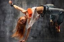 Уличный танец приближается к своему олимпийскому дебюту в Париже-2024