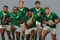Превью регбийного чемпионата мира. Обзор сборной ЮАР. Смогут ли африканцы побороться за золото