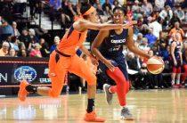 Прогноз на баскетбол. Кто победит в финальной серии WNBA?Лучшие эксперты делают свои прогнозы