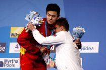 Олимпийского чемпиона по плаванию забанили на восемь лет